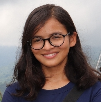 Rashmi Poudel
